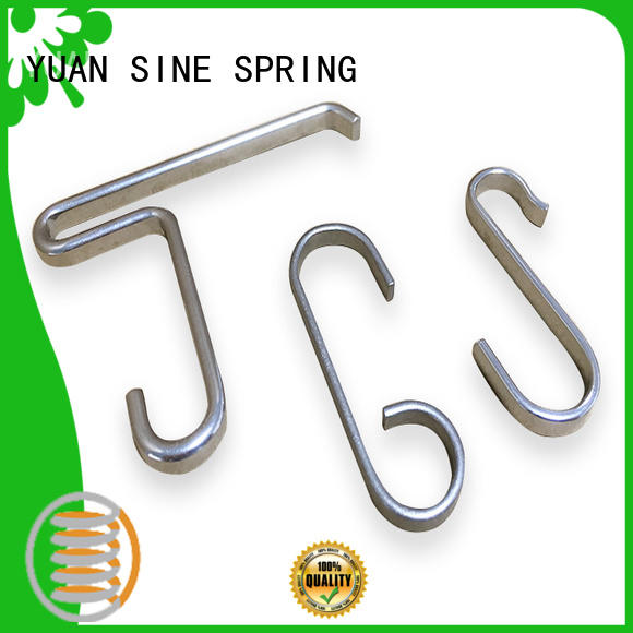 YUAN SINE SPRING insustriescustomers wire form manufacturer for kitchen tool
