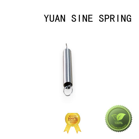YUAN SINE SPRING Brand ends blood large extension springs