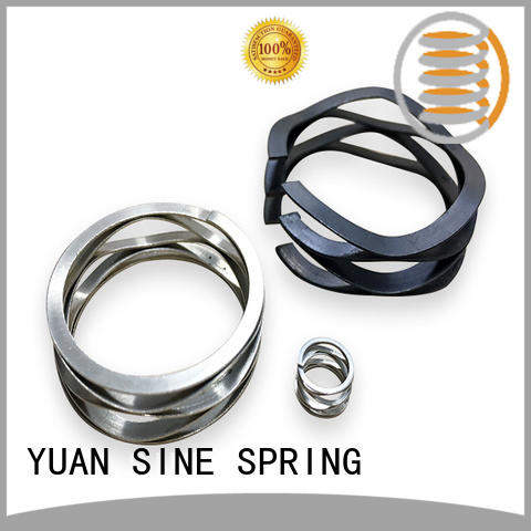 stainless suspension spring manufacturer for guitar