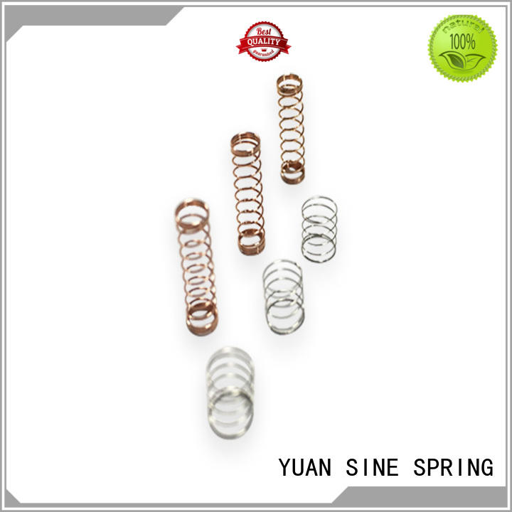 pressure precise compression springs supplier for bicycles