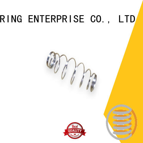 types of compression springs compress for hardware tools YUAN SINE SPRING
