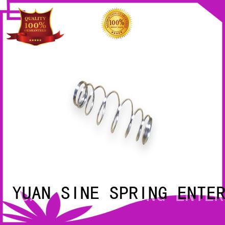 loom measuring seal compress spring spring YUAN SINE SPRING Brand