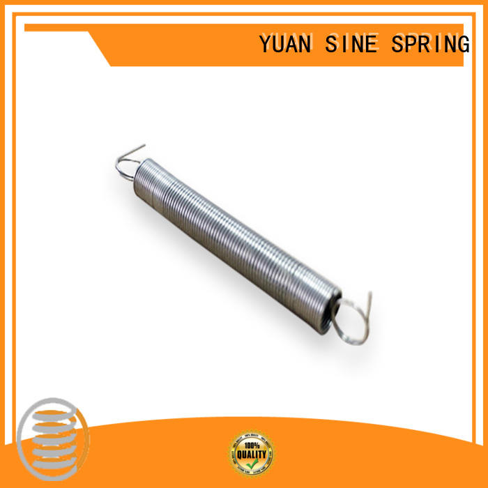 High-quality extension springs tension factory for communication router