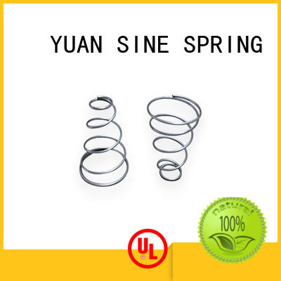 quality small compression springs form supplier for bicycles