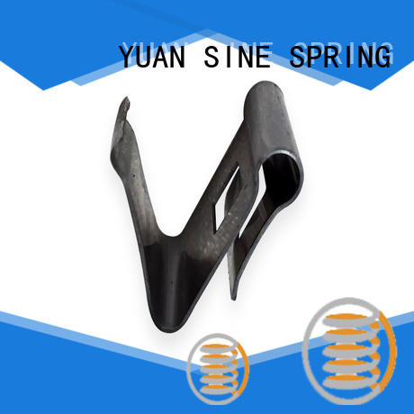 YUAN SINE SPRING Best bent wire manufacturers for kitchen tool