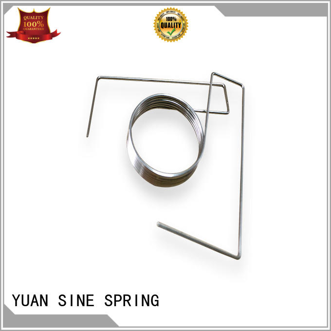 special hollow tube wire form smart supplier for hanger