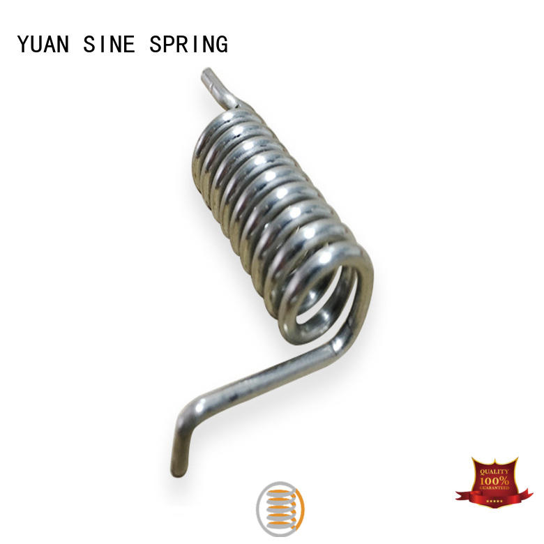 YUAN SINE SPRING glasses spiral torsion spring on sale for glasses and spectacle frame