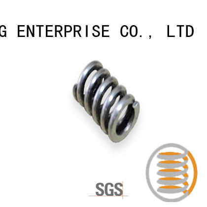 YUAN SINE SPRING allotype stainless steel compression springs supplier for pressure pump
