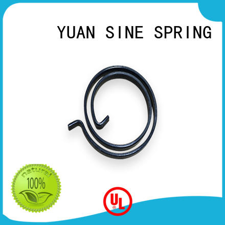 YUAN SINE SPRING spring clock spring Suppliers for guitar