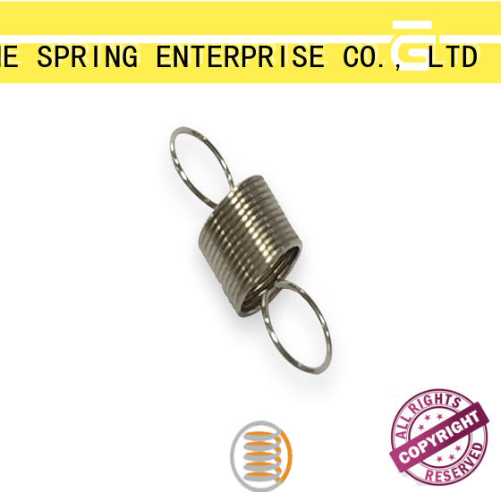 YUAN SINE SPRING loop extension springs made for precondition for communication router