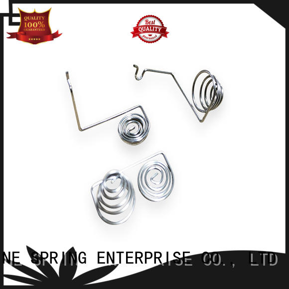 YUAN SINE SPRING carbon spring wire supplier for house wares components