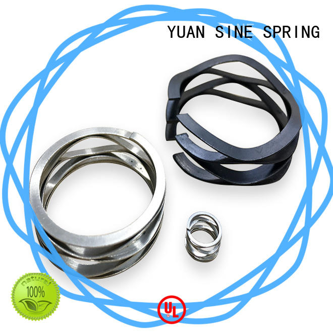 YUAN SINE SPRING force clock spring for business for music box