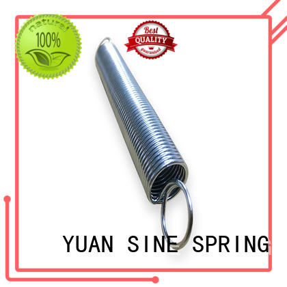 High-quality stock compression springs loom Suppliers for pressure pump