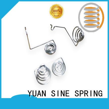 YUAN SINE SPRING hangerwire custom wire manufacturer for kitchen tool