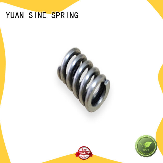 Latest heavy duty compression springs stainless for business for gifts