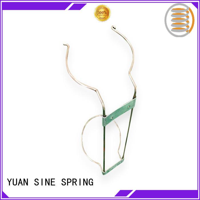 quality machine YUAN SINE SPRING Brand compress spring
