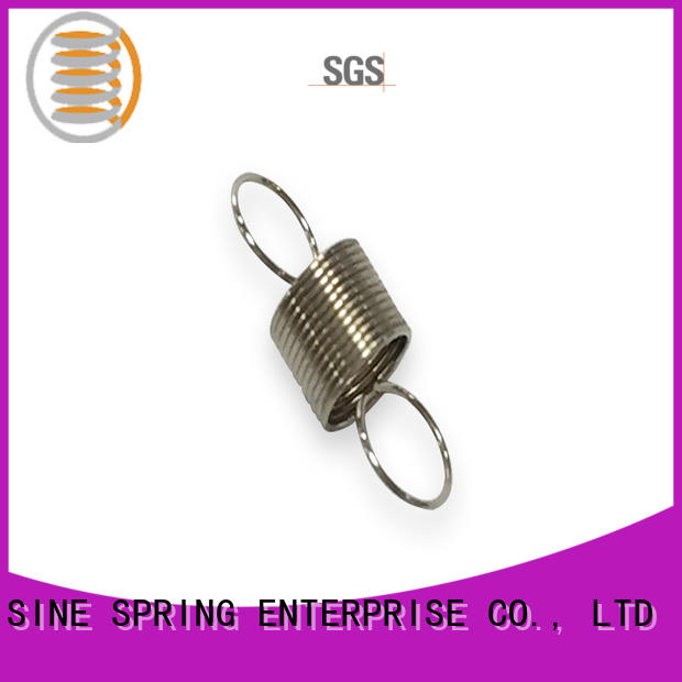 YUAN SINE SPRING multi heavy duty extension springs wholesale for blood pressure device tester