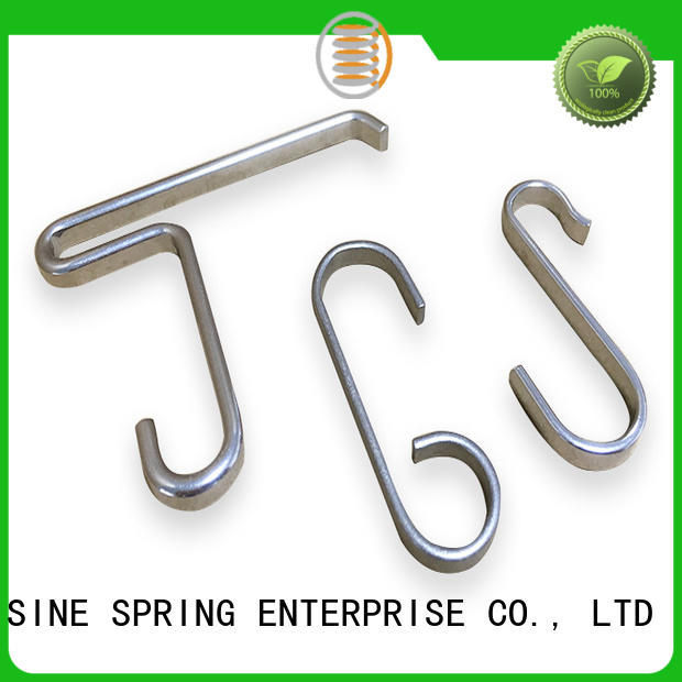 YUAN SINE SPRING remote wire forming manufacturers for hanger