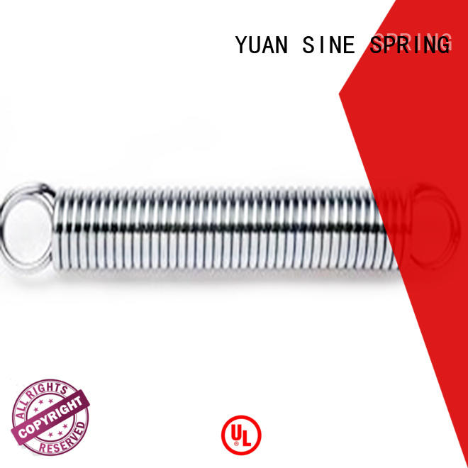 YUAN SINE SPRING Top stainless steel torsion springs Supply for glasses and spectacle frame