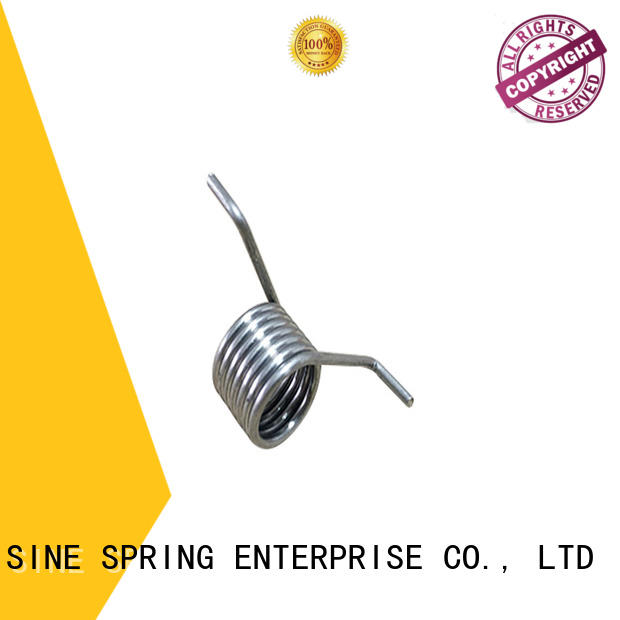 custom stainless steel torsion springstension on sale