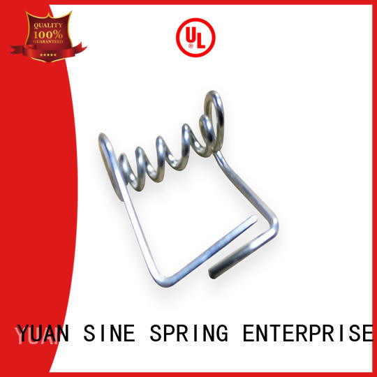 YUAN SINE SPRING compress compression springs uk factory for gifts