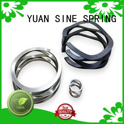 Best wave spring manufacturers stainless factory for guitar