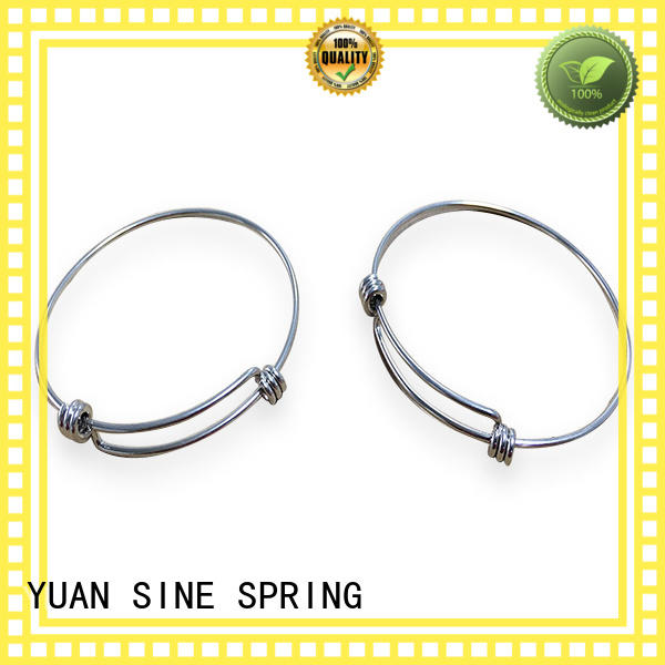 Wholesale precision wire forms camping for business for ear sets