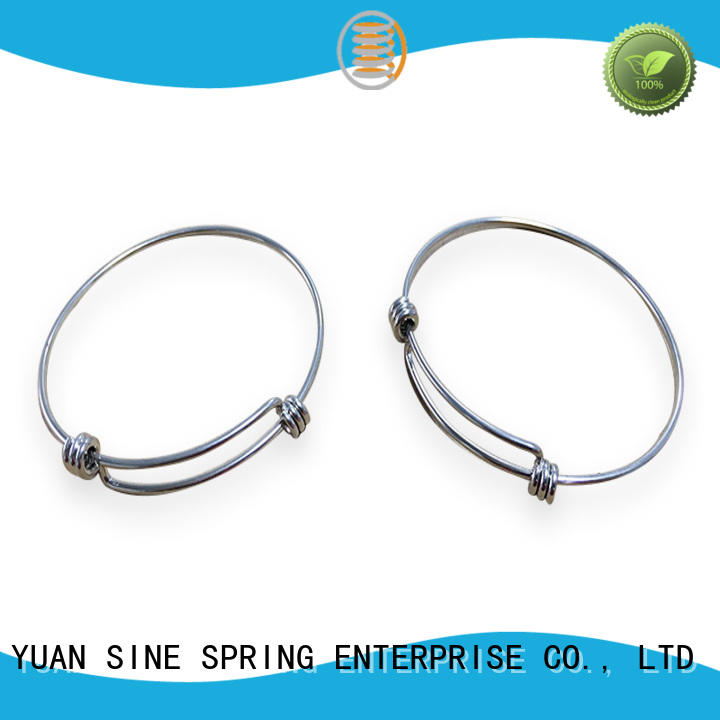 YUAN SINE SPRING Latest hollow tube wire form Suppliers for kitchen tool
