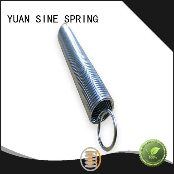 YUAN SINE SPRING quality helical compression spring supplier for toys