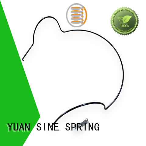 different stock compression springs types wholesale for motor vehicles