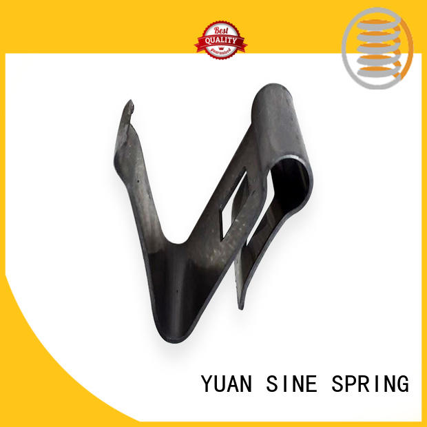 outdoor hollow spring wire smart tube YUAN SINE SPRING company