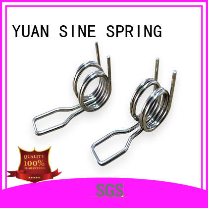 Custom custom torsion springs spring Suppliers for glasses and spectacle frame