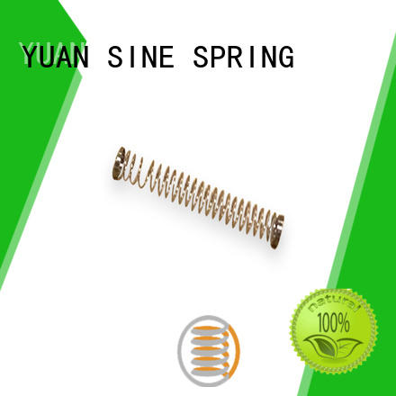 YUAN SINE SPRING Best steel compression spring Suppliers for pressure pump