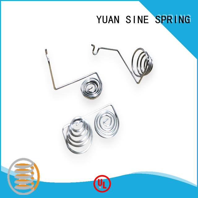 New wire forming customers Supply for ear sets
