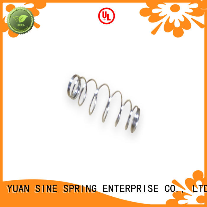 High-quality compress spring loom for business for pressure pump