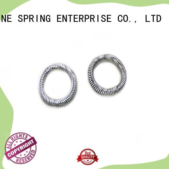 pressure compress spring manufacturer for pressure pump