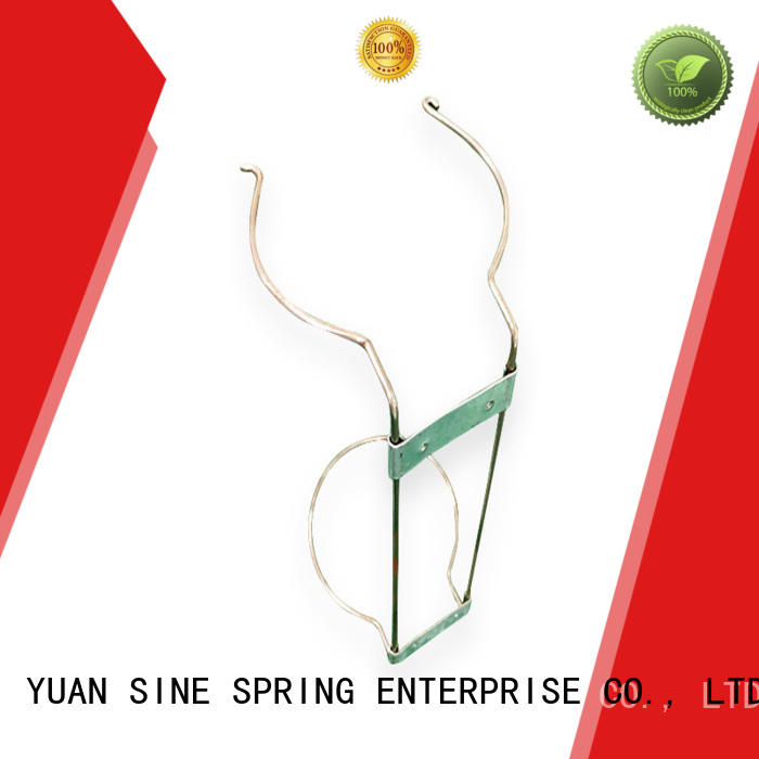 YUAN SINE SPRING Brand spring allotype sale compress spring manufacture