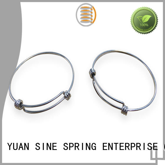 YUAN SINE SPRING special custom wire manufacturer for house wares components