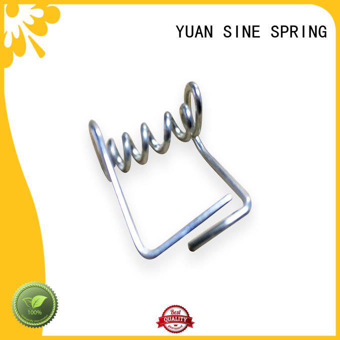 different compress spring types wholesale for motor vehicles