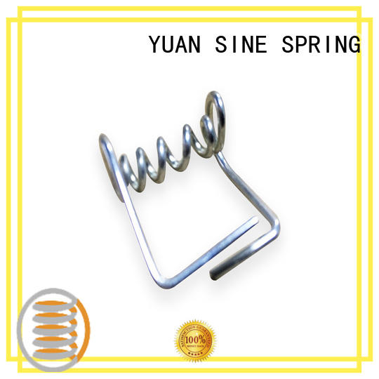 quality helical compression spring design series for gifts