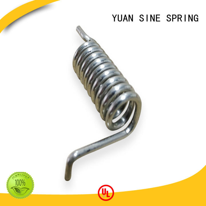 high quality double torsion spring spring manufacturer for glasses and spectacle frame
