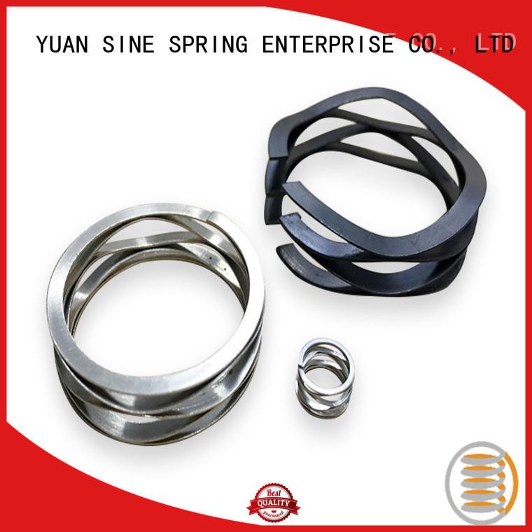 YUAN SINE SPRING motor clock spring wholesale for music box
