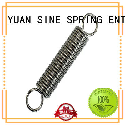 YUAN SINE SPRING Brand tester multi large extension springs blood supplier