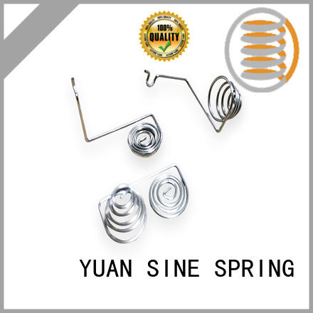 Custom wire form customers factory for outdoor equipment accessories