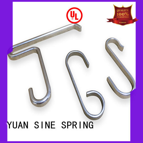 YUAN SINE SPRING electronic spring wire remote for hanger