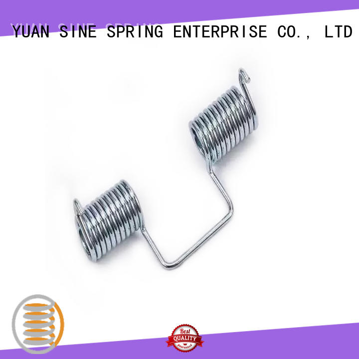 Wholesale double torsion springs suppliers double company for glasses and spectacle frame