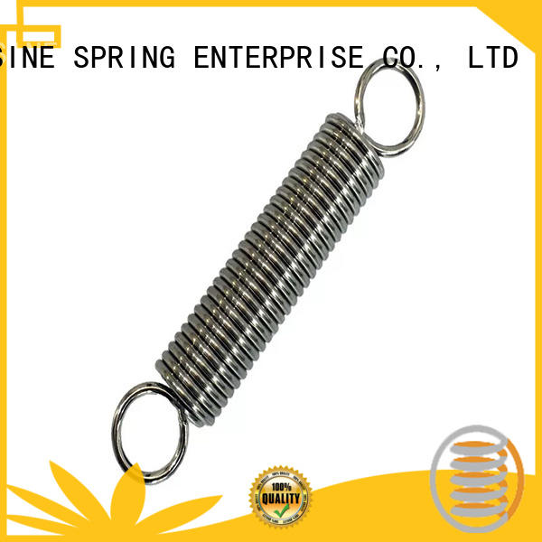 different extension springs extension made for precondition for blood pressure device tester