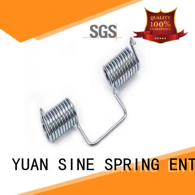 custom small torsion springs wholesale