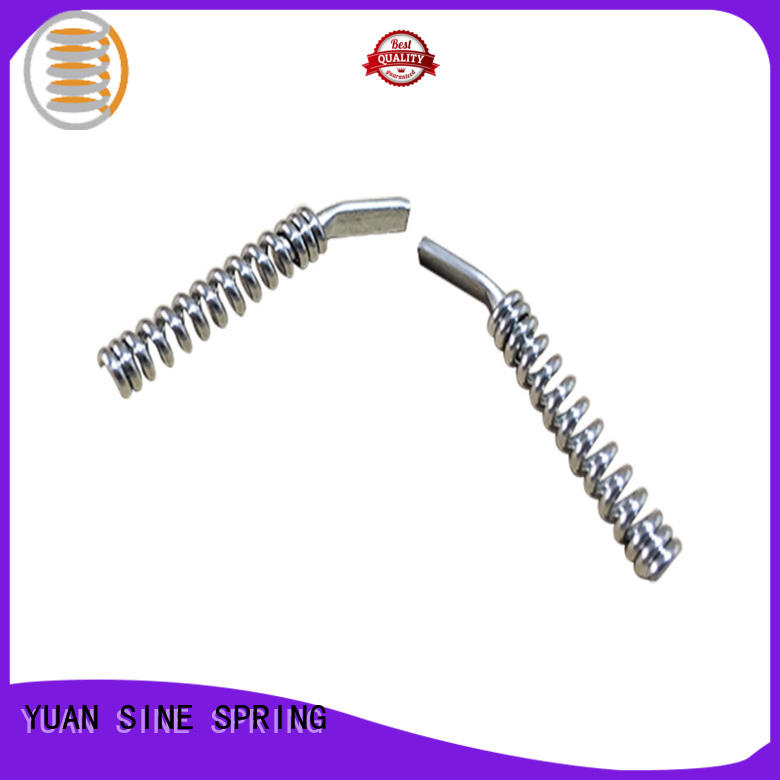 online heavy duty compression springs loom manufacturer for toys