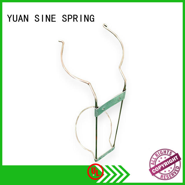 YUAN SINE SPRING Brand quality seal compress spring manufacture